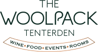 Logo of The Woolpack