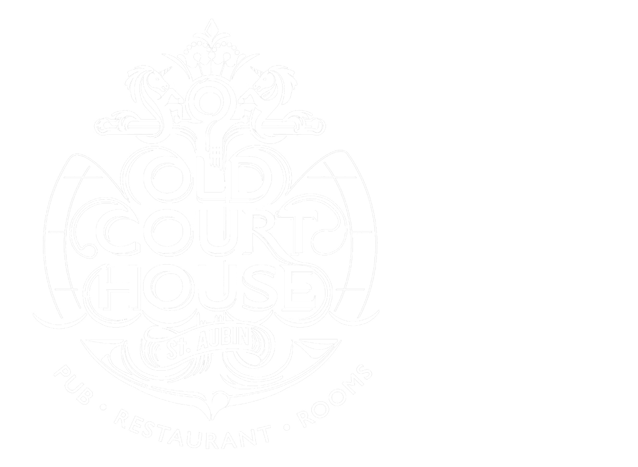 Logo of The Old Court House Inn - The Liberation Group