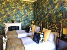 Manor House King Room