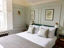 Keats - Room only no breakfast