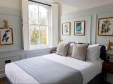 Somerset - Room only no breakfast