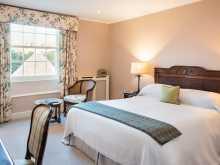 Old Inn Superior Kingsize Room