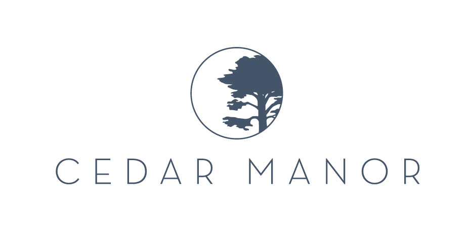 Logo of Cedar Manor