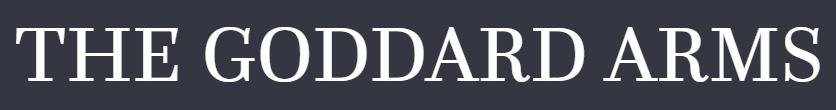 Logo of The Goddard Arms - Stonegate Pub Company