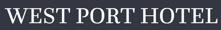 Logo of West Port Hotel - Stonegate Pub Company