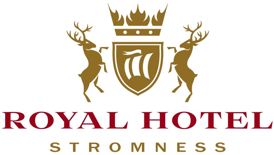Logo of Royal Hotel