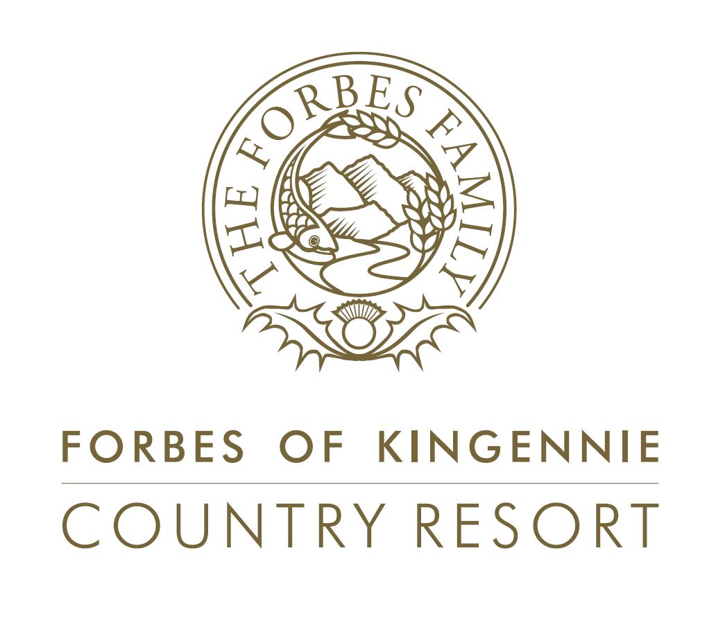 Logo of Forbes of Kingennie