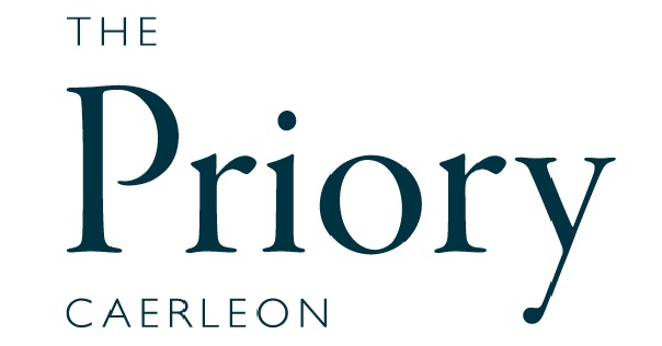 Logo of The Priory