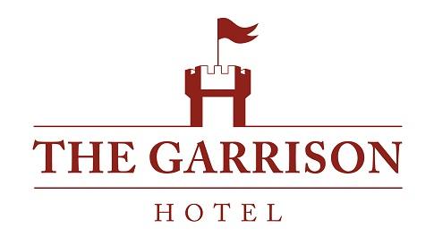 Logo of The Garrison Hotel
