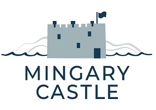 Logo of Mingary Castle