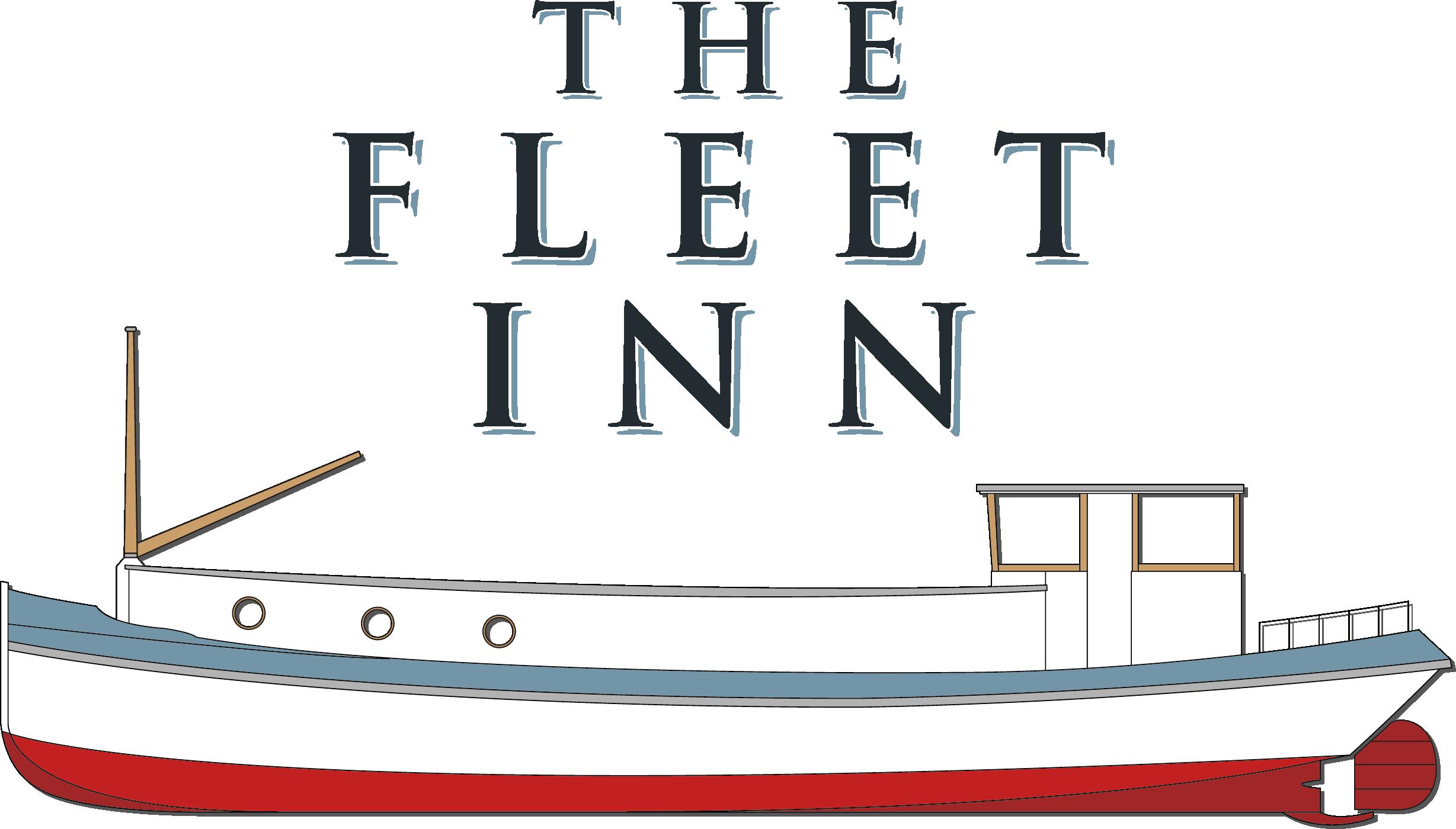 Logo of The Fleet Inn - Butcombe Brewing Co.