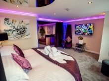 The Bowness Spa Suite