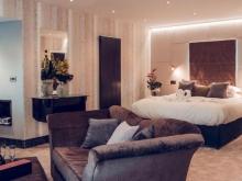 The Penthouse Retreat