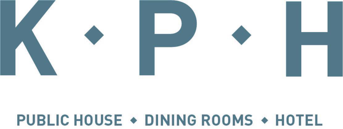Logo of The KPH