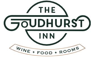Logo of The Goudhurst Inn - Hush Heath Inns Ltd