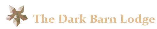 Logo of The Dark Barn Lodge