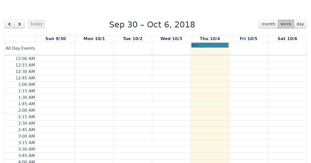 Vue full calendar events broken in 2 7 0 bili release