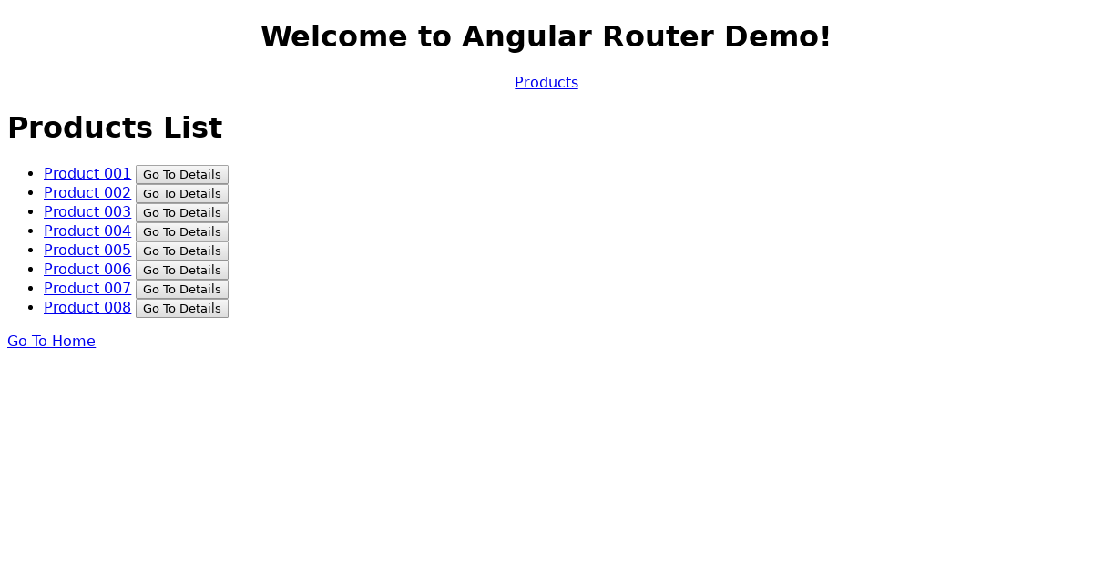 Angular Animations Examples Codesandbox