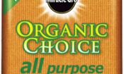 Miracle Gro compost – 'Best by test'?