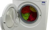 Energy saving washing machine is Best Buy