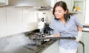 No cylinder steam cleaners are Best Buys