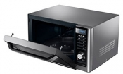 Which? tries Samsung's 'smart' microwave oven