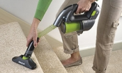 Is new Gtech Multi vac better than a Dyson?