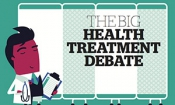 Five surprising facts about health treatments