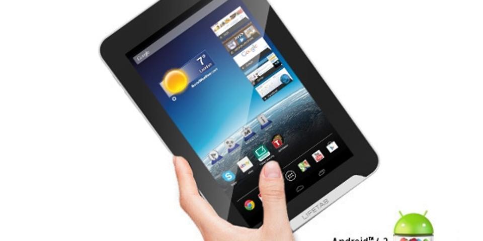 Is Aldi's cheap Medion LifeTab tablet worth £80?