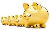 6 ways to beat low savings rates