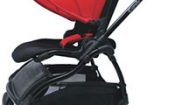 New iCandy Raspberry: the perfect urban pushchair?