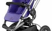 Which? tries out new Quinny Buzz Xtra pushchair