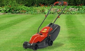 Top 5 popular lawn mowers for Summer 2014