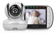Five baby monitors to look out for in 2014