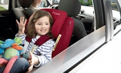 Maxi-Cosi car seat tool helps parents choose