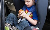 Which? reveals best and worst rear-facing car seats