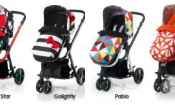 Safety alert: Cosatto Giggle pushchair