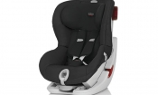 Five new child car seats to watch out for in 2015
