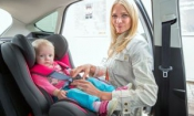 Halfords campaigns for 0% VAT for child car seats