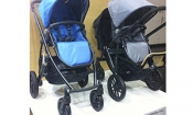 Revamped Uppababy Vista pushchair: what's new?