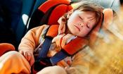 Cheap car seats go head to head in Which? test