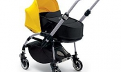 Is the newest Bugaboo pushchair a Which? Best Buy?