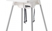 Is a £9 high chair any good?