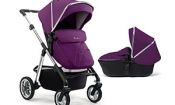 Top 10 most popular pushchairs revealed