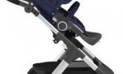 Safety alert for Stokke Trailz pushchair owners