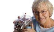 Best alternatives to Pensioner Bonds