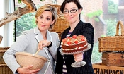 Great British Bake Off boosts appliance sales