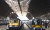 Network Rail fined £2 million for severe delays