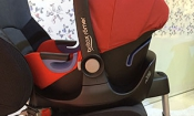 Five i-size car seats to watch out for in 2016