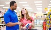 Cheapest supermarket basket in October 2015